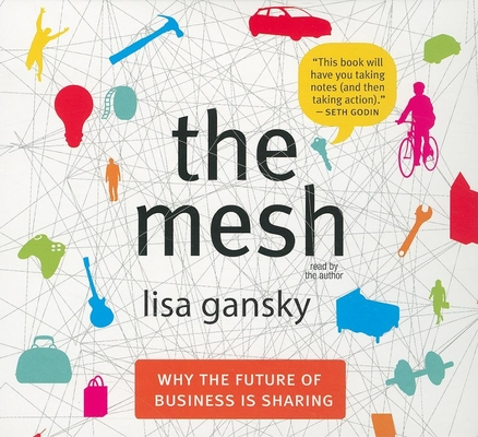 The Mesh Cover