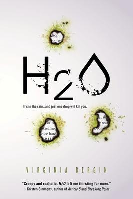 H2O Cover Image