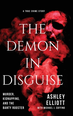 Cover for The Demon in Disguise