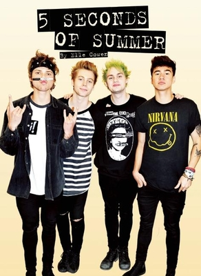 Cover for 5 Seconds of Summer