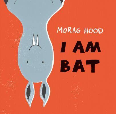 I Am Bat Cover Image