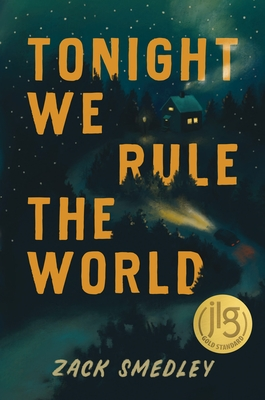 Tonight We Rule the World Cover Image