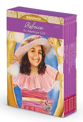 Rebecca Boxed Set Cover Image