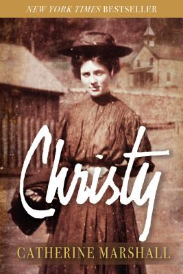 Christy Cover Image