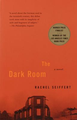 The Dark Room Cover