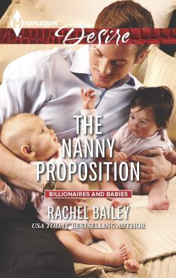 The Nanny Proposition Cover
