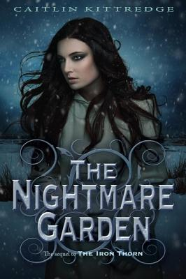 The Nightmare Garden Cover