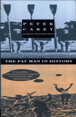 The Fat Man in History (Vintage International) Cover Image