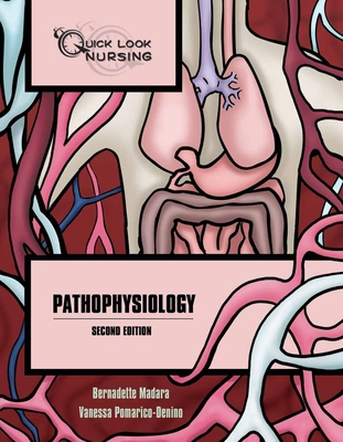 Quick Look Nursing: Pathophysiology Cover Image