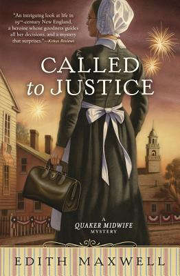 Called to Justice Cover
