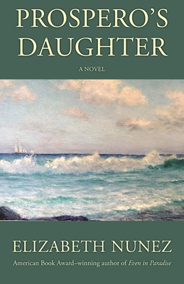 Prospero's Daughter Cover Image