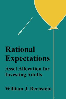 Rational Expectations: Asset Allocation for Investing Adults (Investing for Adults #4) Cover Image