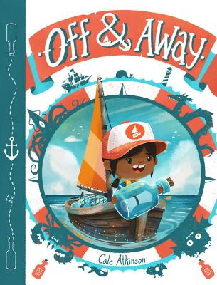 Off & Away by Cale Atkinson
