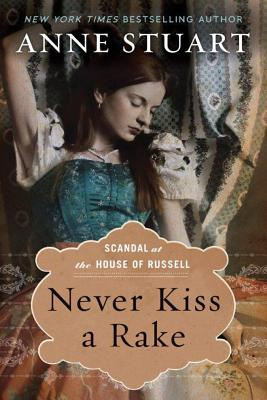 Never Kiss a Rake Cover