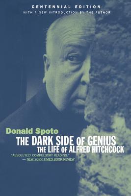 The Dark Side of Genius Cover