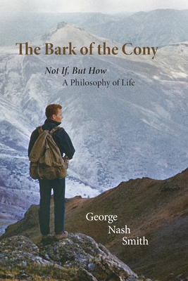 The Bark of the Cony Cover Image