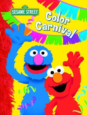 Color Carnival Cover