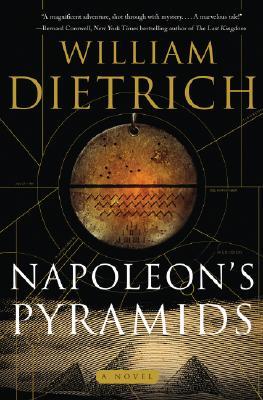 Napoleon's Pyramids Cover Image