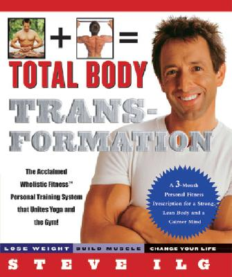 Total Body Transformation Cover