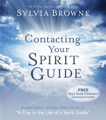 Contacting Your Spirit Guide Cover Image
