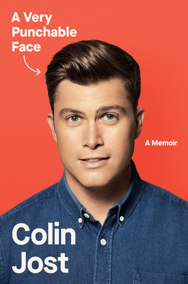 A Very Punchable Face cover image