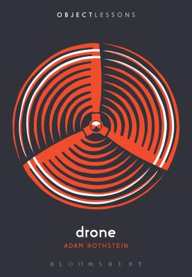 Drone (Object Lessons) Cover Image