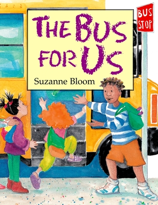 The Bus For Us Cover Image