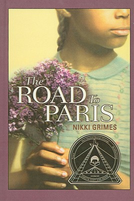 The Road to Paris Cover Image