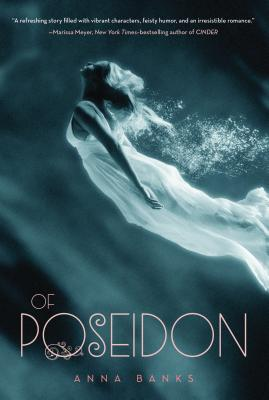 Of Poseidon Cover Image