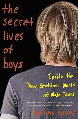 The Secret Lives of Boys Cover