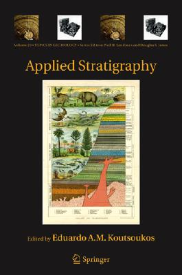 Applied Stratigraphy (Topics in Geobiology #23) Cover Image