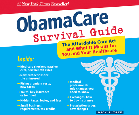 Cover for Obamacare Survival Guide