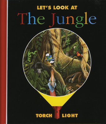 Let's Look at the Jungle Cover Image