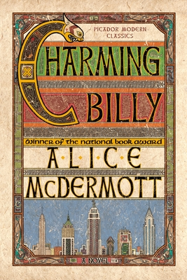 Charming Billy Cover Image
