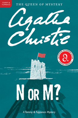 N or M?: A Tommy and Tuppence Mystery Cover Image