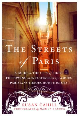 The Streets of Paris Cover