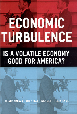 Economic Turbulence: Is a Volatile Economy Good for America? Cover Image