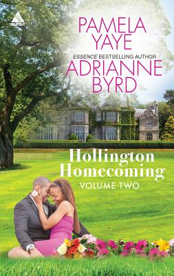 Hollington Homecoming, Volume Two Cover