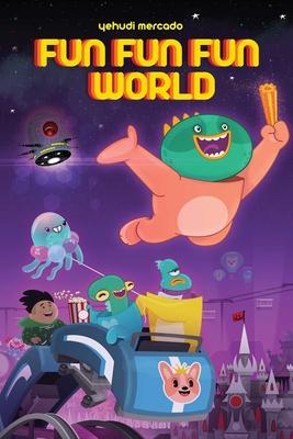 Fun Fun Fun World Cover Image