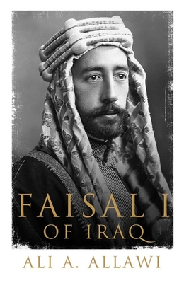 Faisal I of Iraq Cover Image