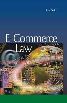E-Commerce Law Cover Image