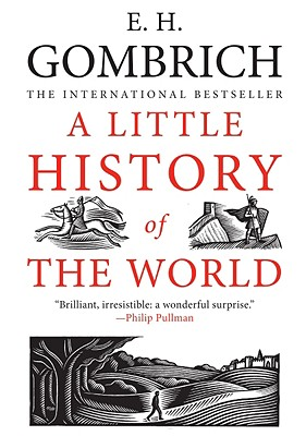 A Little History of the World (Little Histories) Cover Image