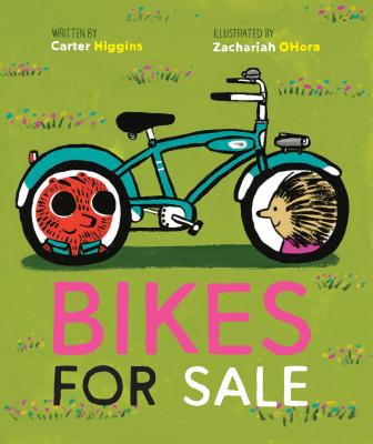 Bikes for Sale Cover Image