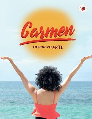 Carmen: FotonovelARTE Cover Image