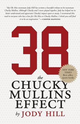 38: The Chucky Mullins Effect Cover Image