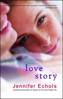 Cover for Love Story