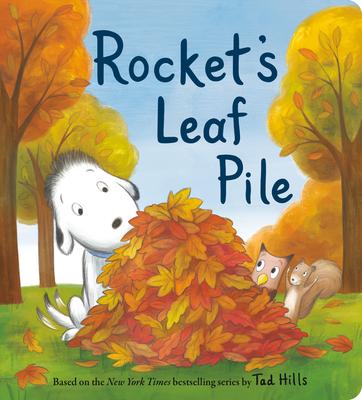 Rocket's Leaf Pile Cover Image