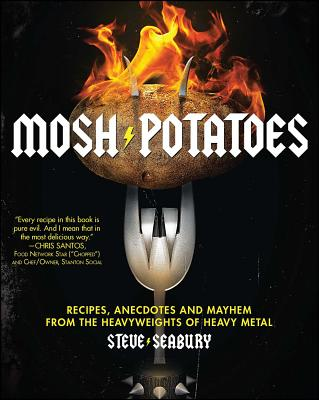 Mosh Potatoes Cover