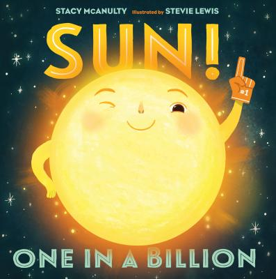 Sun! One in a Billion (Our Universe #2) Cover