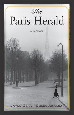 The Paris Herald Cover Image